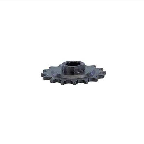 Ritzel 16 Zähne für Zündapp GTS CS KS 50 Zahnrad vorne Feinverzahnt 415er Teilung
