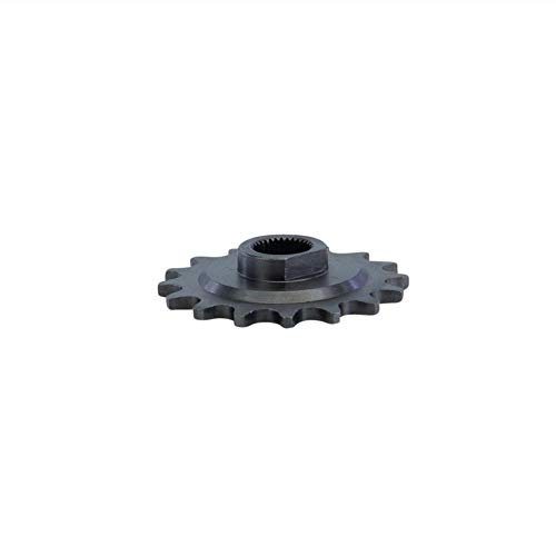 Zündapp Ritzel 16 Zähne für GTS CS KS 50 Zahnrad vorne Feinverzahnt 415er Teilung