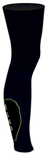 Mund Socks – Compresion Long Calf, Couleur Noir, Taille l