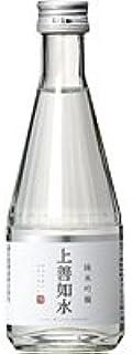 白瀧 上善如水 純米吟醸 300ML × 12本