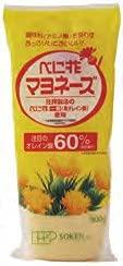 創健社 べに花マヨネーズ 300g 6本