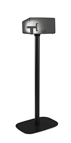 Vogel's SOUND 4303 Lautsprecher Ständer für Sonos Play:3, schwarz, 1 halterung