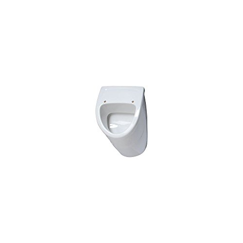 Villeroy & Boch V&B Urinal Compact O.NOVO 290x495x245mm, für Deckel weiß