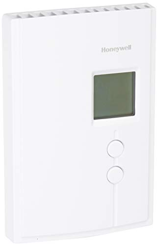 Honeywell Home RLV3120A1005 Digital Non-Programmable Thermostat