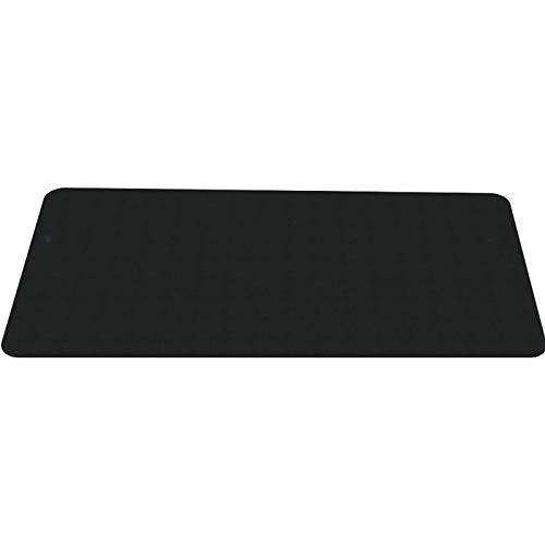 Alfombrilla protectora para suelo para equipos de fitness, esterilla multifuncional para ejercicios de gimnasio, resistente al impacto, antideslizante y gruesa, durabilidad ( Size : 190*85*0.4cm )