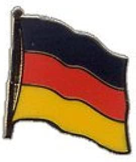 Drapeaux Chaîne Drapeaux Chaîne Guirlande Allemagne Berlin drapeaux Drapeaux 15x22cm