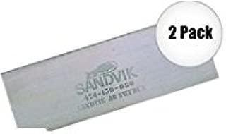 """Bahco 474 125 mm 5/"""" x 21//2/"""" x 0.80 Cabinet Scraper"""