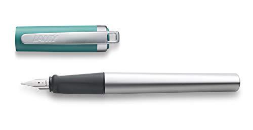 LAMY Nexx Fountain Pen Fine Nib - Limited Edition Opal