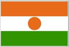 Niger Flagge 150cm x 90cm