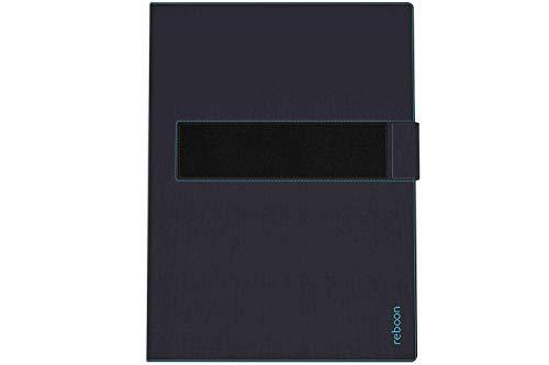 Hülle für TrekStor eBook Reader Pyrus Mini Tasche Cover Hülle Bumper | in Schwarz | Testsieger