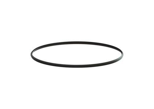 KESSEL Junta para placa de cubierta, diámetro: 840 mm, 680653