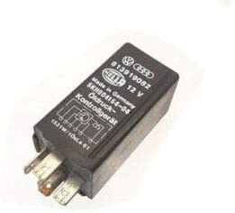 Oil Pressure Max 40% Online limited product OFF Monitoring 813919082B Relay