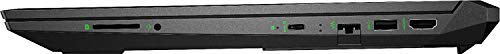 HP Pavilion 16.1 inch Gaming Laptop (1920x1080) FHD 144Hz , Intel Corei5-10300H, NVIDIA GeForce GTX 1660 Ti with Max-Q Design, 8GB RAM, 512GB SSD+32GB Optane, Windows 10 Home