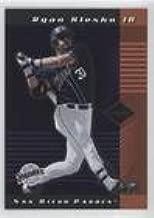 Bartolo Colon (Baseball Card) 2001 Leaf Rookies & Stars - [Base] #39