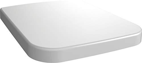 Villeroy & Boch 9M58S101, WC-Sitz Architectura 9M58S1 455 x 60 x 383, weiß Alpin