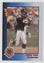 Junior Seau (Football Card) 1993 Wild Card - Field Force #WFF-41