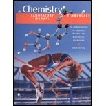 Chemistry Essential Lab Manual: An Introduction to General, Organic, and Biological Chemistry