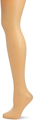 KUNERT Damen Glatt & Softig 20 Strumpfhose, 20 DEN, Beige (TEINT 3520), 36/37 (Herstellergröße: 36/38)