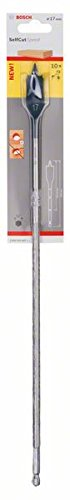 Bosch 2 608 595 407 - Brocas fresadoras planas Self Cut Speed,...