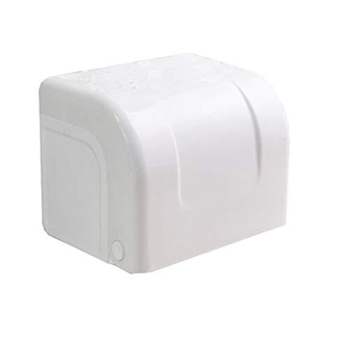 NA YANGDUO Portarrollos de Papel Resistente al Agua, Soporte de Papel de Cocina, Papel de Tejido de Soporte for Baño Cocina Dormitorio,