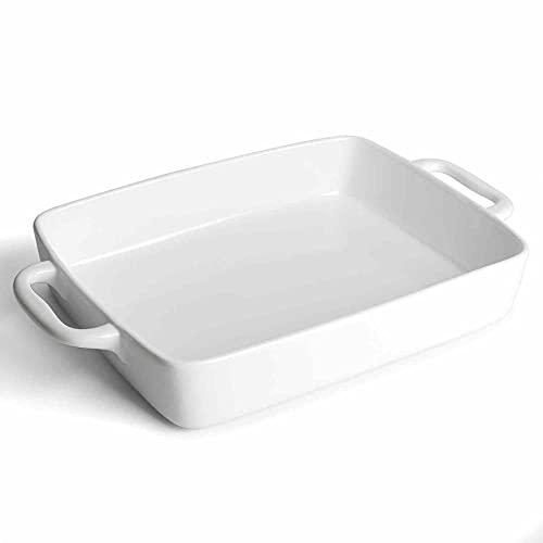 Ceramic Baking Pan
