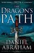 The Dragon's Path 1st (first) edition Text Only