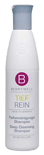 Berrywell - Tiefrein Shampoo