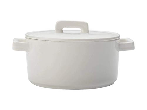 Maxwell & Williams AW0262 - Cacerola de porcelana