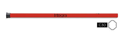 Epoch Dragonfly Integra Lacrosse Shaft for Attack/Midfield, 30