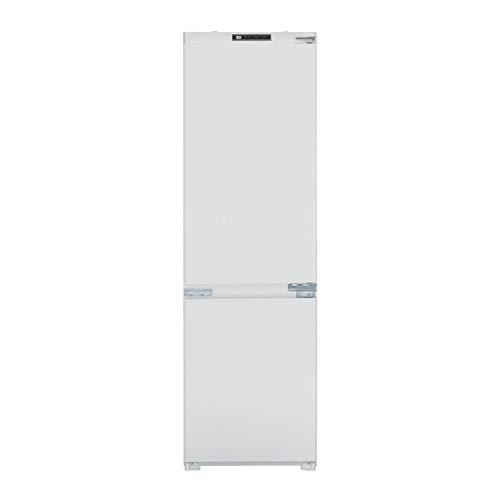 Sharp Frigorífico empotrable con 4 congeladores de 177 cm tipo/modelo: SJ-B2237E1X-EU
