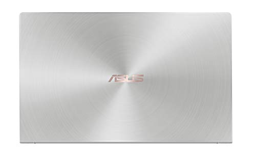 ASUS ZenBook 13 UX333FA-A7821TS Intel Core i7 10th Gen 13.3-inch FHD Thin & Light Laptop (16GB RAM/1TB PCIe SSD/Windows 10/MS-Office 2019/Integrated Graphics/1.27 Kg), Icicle Silver