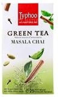 Best typhoo green tea masala chai Reviews