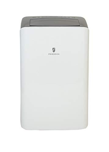 Friedrich ZoneAire Series Portable 4-in-1 Room Air Conditioner, Heater, Dehumidifier, Fan, 13,500 BTU, 115V, ZHP14DA