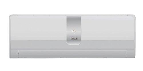 Onida 1.5 Ton 3 Star Inverter Split AC (Copper, IR183ONX, ONYX)
