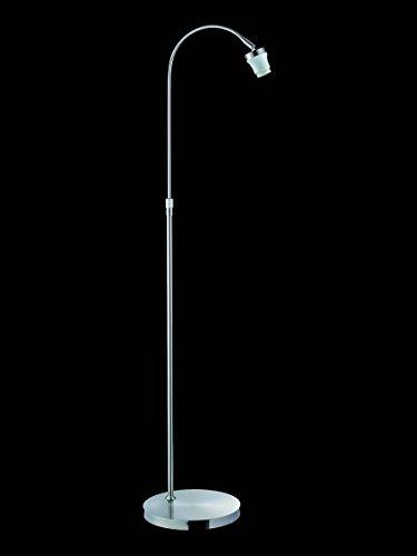 Booglamp zonder glas Shine - Loft Modular 4 booglampen
