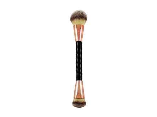 Revolution Brocha de maquillaje – Brush Flex – Highlight and Glow
