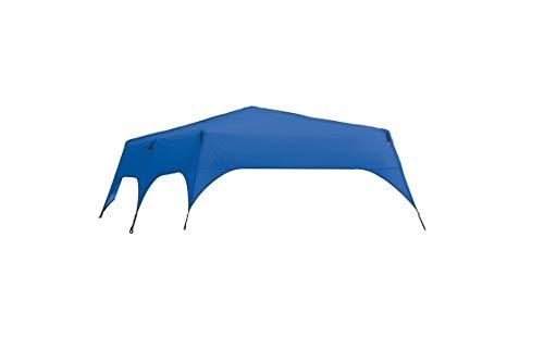 Coleman コールマン Accy Rainfly Instant 8人用テントアクセサリー, Blue, 14x10-Feet