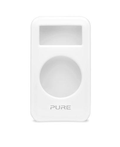 Pure Case Move 2500 Gel weiß