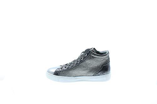 Nero Giardini Sneaker Alta Donna