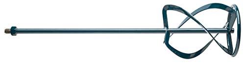 Wendelrührer Rührquirl 140mm Mörtelrührer M14 Gewinde Wendel Rührstab Mixer Bau Rührquirl Mischer