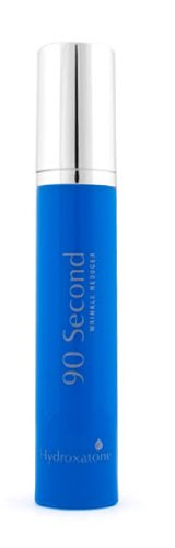 Hydroxatone 90 Second Wrinkle Reducer Serum | Reduce Fine Lines, Under-Eye Bags, Crows Feet, Puffiness, 0.33 oz