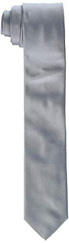 BOSS HUGO Tie Cm 6 Cravate, Gris...