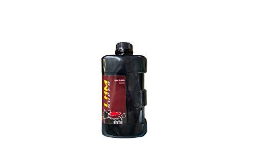 AGIP LHM Super, Spezial-Hydraulikflüssigkeit, 1Ltr. Flasche