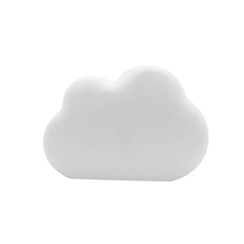 XKMY Desodorante en forma de nube para refrigerador, purificador de aire para coche, caja de fragancia con ventosa para refrigerador, desodorante de carbón de bambú activado (color: 1)