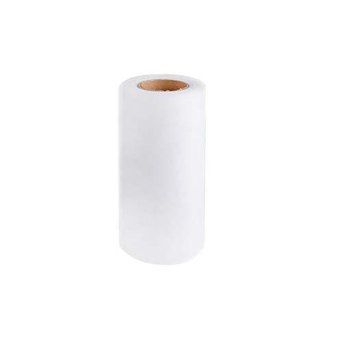 Leoie Transparant Tulle Roll voor Bruiloft Verjaardag Feestjurk Decoratie 15cm*100Y