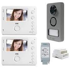 Urmet - Kit de videoportero bi