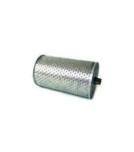 Rodillo con brida de acero inoxidable para rallador HuDSON Mod. GR60 Chiskoit IFO6SFW9993
