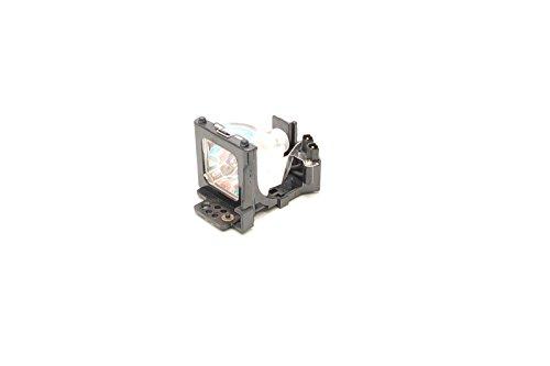 Alda PQ-Premium, Beamerlampe / Ersatzlampe für LIESEGANG DV 245 Projektoren, Lampe mit Gehäuse