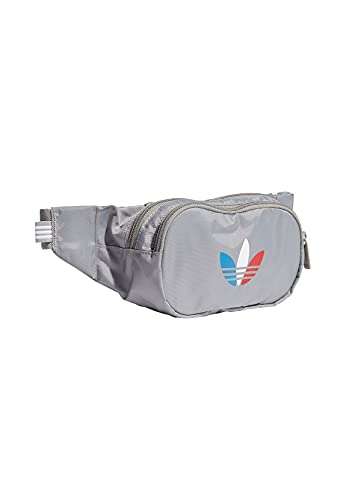 adidas GN5455 TRICLR WAISTBAG Sports backpack unisex-adult mgh solid grey NS
