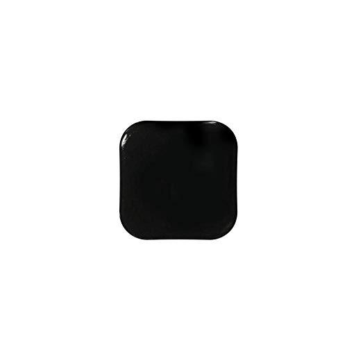 Adesivo Magico incolla Casual Nano Supporto per Telefono Riutilizzabile Supporto Ultra Sottile Linea di Raccolta Universale Nano Cuscinetti in Gel Trasparenti Antiscivolo